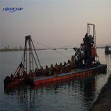Professional Dredging Equipment Gold Machinery for Sale
