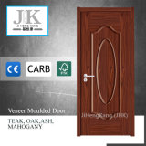 Oak Interior Panel Inlaid Oak Veneer Door