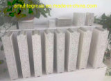 Amulite Lightweight EPS Sandwich Cement Board /Sandwich Cement Wall Panel/Cement Sandwich Sheet/Hollow Core Cement Panels Machine
