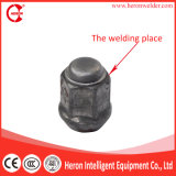 330kVA Car Tire Fasten Nut Projection Inverter Welding Machine