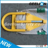 Parking Used A Shape Manual Parking Lock Wheel Lock by Manufacturer