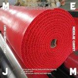 PVC Coil Mat Anti Slip Rubber Mat Carpet Price