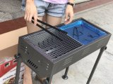 Charcoal Barbecue Grill Barbecue Tools, Outdoor Barbecue Equipment Barbecue Accessories