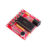 Voice Record Play Isd1760 Isd1700 Series Module for Arduino Pic AVR