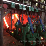 Billet Conticaster Small Continuous Concast Machine Casting Steel