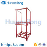 Stackable Industrial Transport Cheap Storage Hot DIP Zinc Nestainer Rack