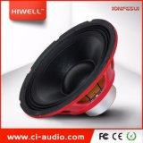 PRO Audio 10'' Neodymiun Line Array Speaker System Falante, Powered Speaker Loudspeaker.