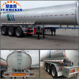 40000 Liters Carbon Steel Oil Tanker Jushixin Wholesale Semi Trailer Sales