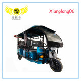 Cheap Hot Sale Rickshaw Car for Passenger Electric Tricycle