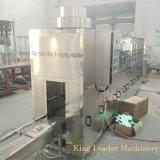 Automatic 5gallon Water Washing Bottling Capping Machine