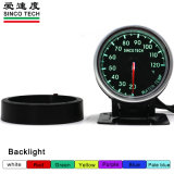 Do6354 2.5 Inch Water Temperature Gauge Car Motor12V/5DC