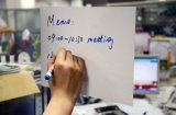 Removable Whiteboard Film for Home Office & Home Shool