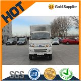 China Low Price 4.0t Electric Refrigerator Vehicle