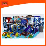 Commercial Kids Indoor Games with Space Theme