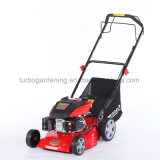 16 Inch Self-Propelled 1p65f Engine Pertrol Lawn Mower