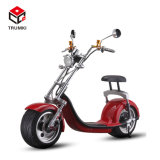The Most Popular Speed Limit for Adults Is 50 Kilometers Per Hour Electric Scooter