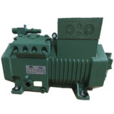Bitzer 4 HP Semi-Hermetic Piston Air Conditioning Compressor 4ec-4.2 for Bitzer Refrigerator