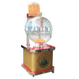 Large Capacity Lotto Machine by Air Flow for Lotto Games