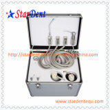 Portable Dental Unit Chair (Electronic Control System) of Hospital Medical Lab Surgical Equipment