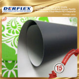 420 GSM Eco Grey Back Pet Film for Roll up