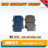4WD Car Brake System Brake Pads for Toyota Hilux
