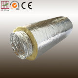 Insulated Flexible Duct Used for Air Conditioning Systems (HH-C)