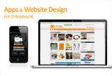 Website Design / Apps Development