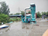 Fabric Rags Cutting Machine for Recycling Line