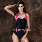 2017 Ladies Wholesale Swimsuit Woman Sports Swimwear Bathing Suit