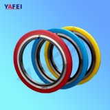 Rubber Stripper Ring for Rotary Shear Blades