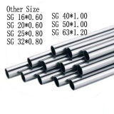 304 Stainless Steel Pipe with Thin Wall