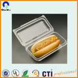 Plastic Clear Pet Film Roll for Vacuum Forming Food Container