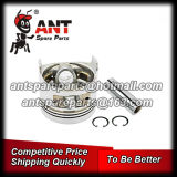 Yanmar L100/Kama 186FA Diesel Engine Spare Parts-Piston Assy