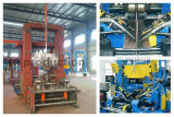 32mm Thickness 1500mm Height H Beam Steel Structure Assembly Machinery