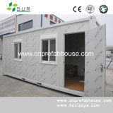 Prefab 20ft Container House