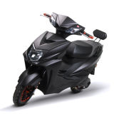 Electric Scooter/Motorcycle for Both Gender