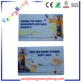 Promotional Rubber Bar Runner Mat for Gifts