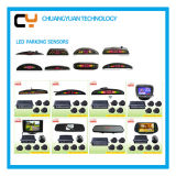 Car Alarm System Ultrasonic Car Sensor