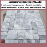 Quality Assurance Cloudy Grey Marble Marble Flooring Tile