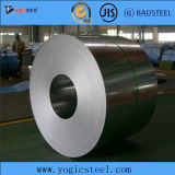 Skin Pass Galvanized Steel Coils Sheets