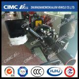 BPW Air Suspension for Cimc Huajun Trailer