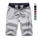 Factory Made Men's Casual Cotton Shorts