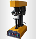 Tdfj-160 Manual Table Type Semi Auto Can Seaming Machine