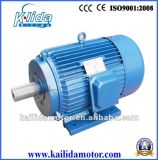 Y Series Motor Has High Efficiency, Energy Saving Conform to IEC Standard
