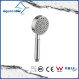 Water Saving Round Chromed Hand Shower (ASH704)