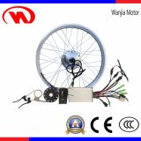 16 Inch Brushless Hub Motor with Battery