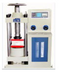 Digital Display Hydraulic Building Machine Compression Strength Testing Machine 1000kn/2000kn