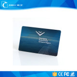 Business PVC Plastic Smart Card (HF and LF) RFID for VIP