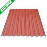 Color Stable UPVC Sheets for Roofing