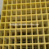 FRP Molded Grating and FRP Pultruded Anti-Slip Grating for Walkway